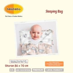 Sleeping Bag Belabebo