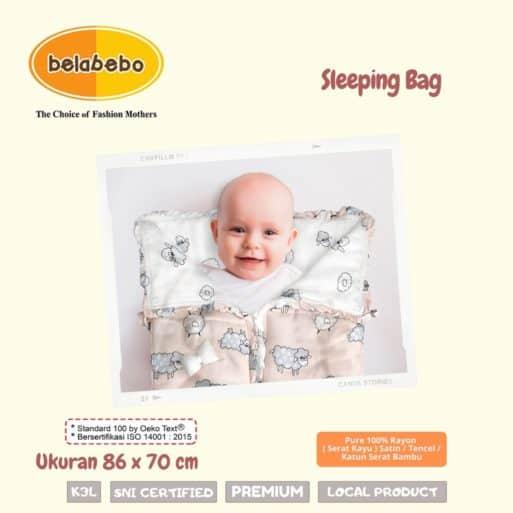 Sleeping Bag Belabebo