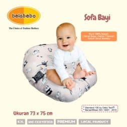 Sofa Bayi untuk bayi bersantai