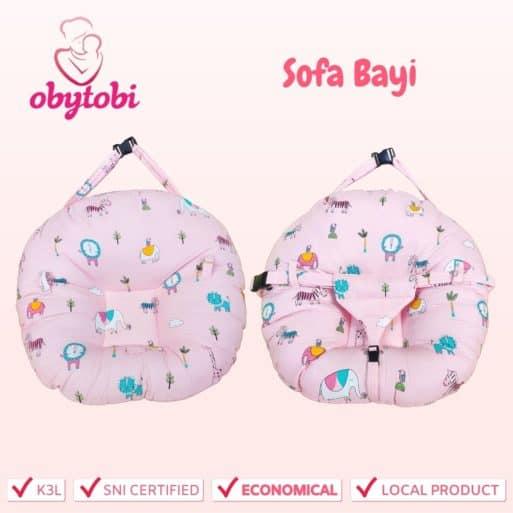 Sofa Bayi Obytobi