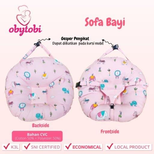 Sofa Bayi Ukuran Obytobi