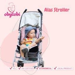 Alas Stroller 1