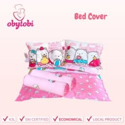Bed Cover 1