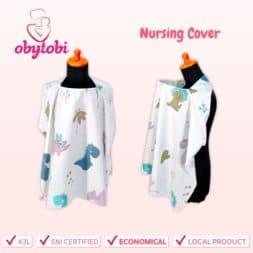 Nursing Cover 1