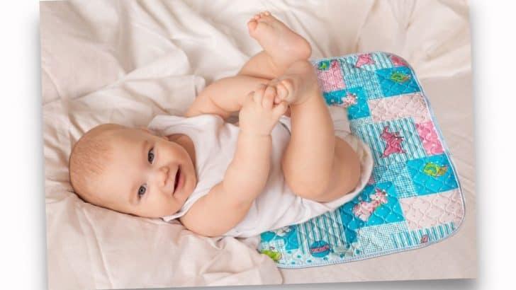 Perlak Bayi