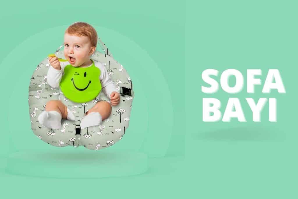 Sofa Bayi